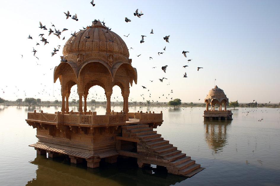 tourist place of jaisalmer