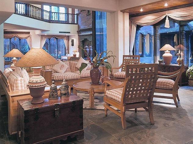 Nepali 5 star hotel