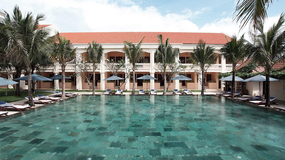 life heritage resort hoi