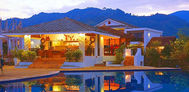 Hotel Shangri la pokhara