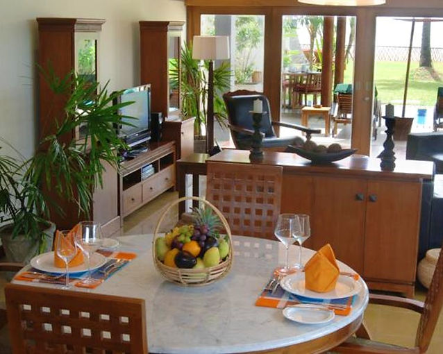 Serene Pavilions Luxury Boutique Hotel
