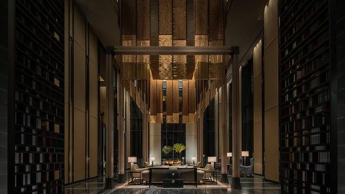 Four Seasons Hotel,Seoul