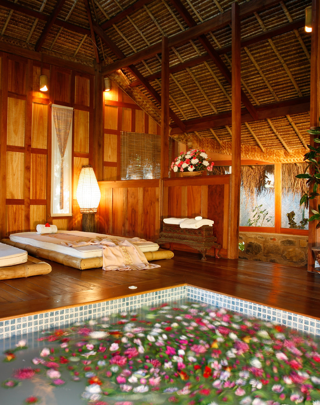 Inle Lake View Resort Hotel