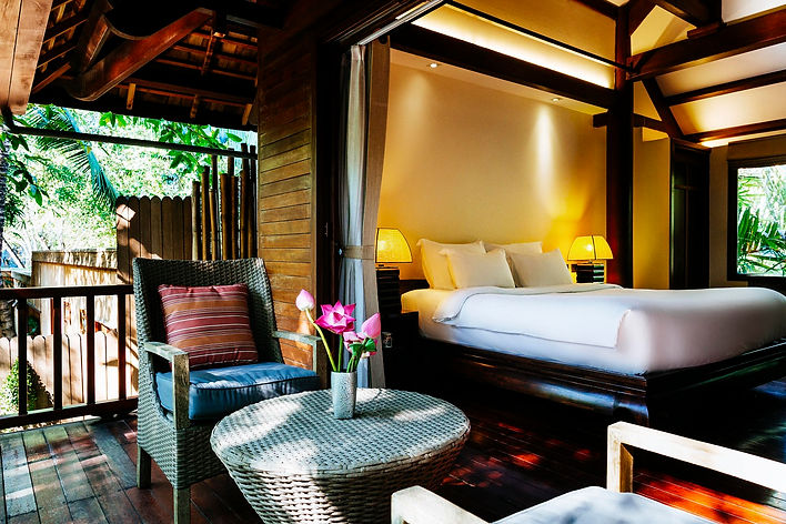 boutique hotel ho chi minh