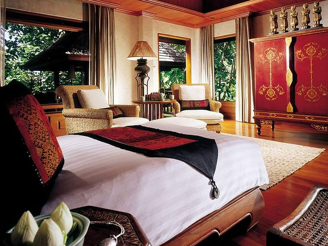 Four Seasons Resort, Chiang Mai