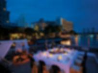 Shangri-La Hotel, Bangkok, Thailand