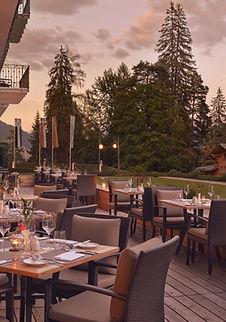 One Rep Global ORG Travel Heights Waldhaus Flims Switzerland