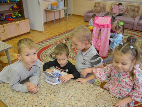 В АНО ОНШ «Светлана» объявляет набор  детей 3-х, 4-х, 5, 6 лет в частный детский садик!