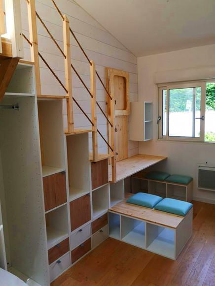 Agencement Studio