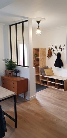 Aménagement intérieur, ID-KOA Designer d'espace