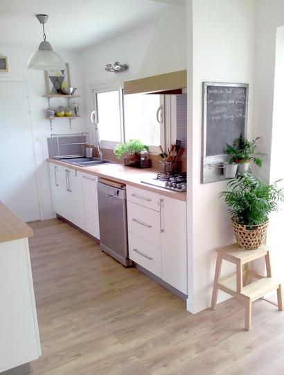 Aménagement interieur cuisine ID KOA La Rochelle