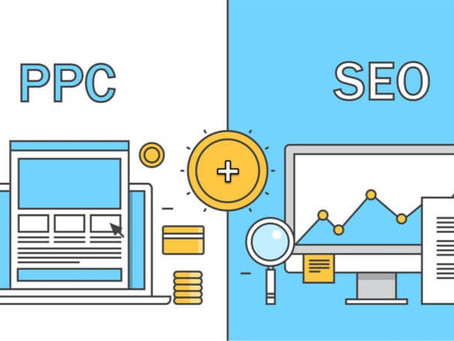 PPC vs. SEO or BOTH?