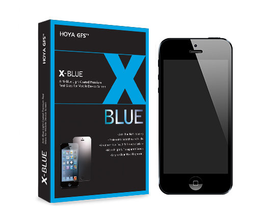 X-BLUE