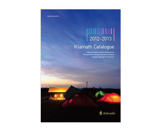 Klamath Catalogue