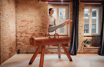 Fusion Class The Base Pilates Berlin
