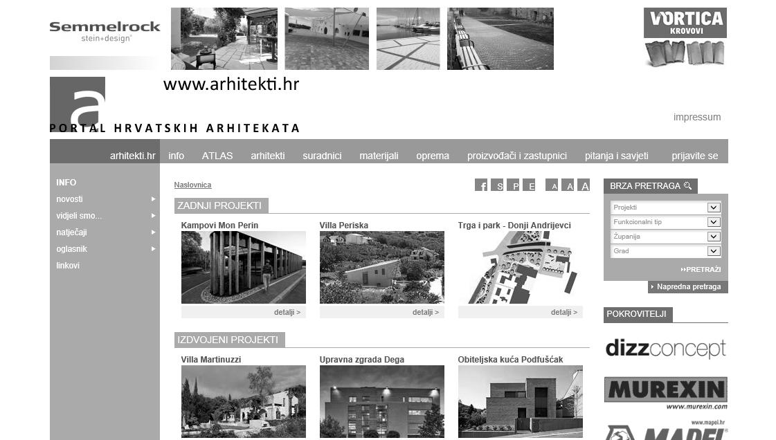 arhitekti.hr