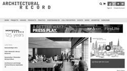 architectrecord.com