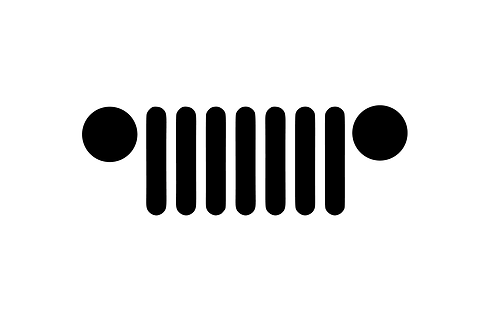 Jeep Grill