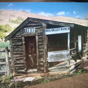 Heil Valley Ranch