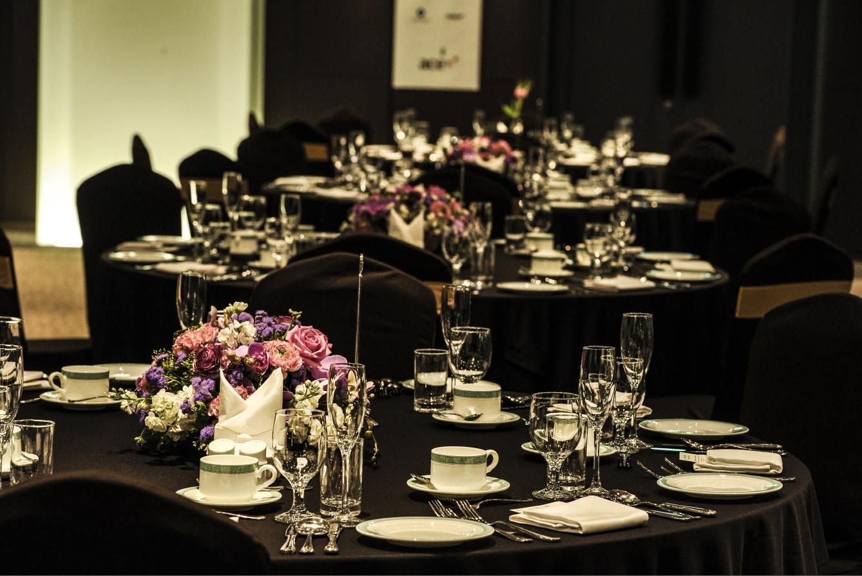 Banquet-Grand Ballroom