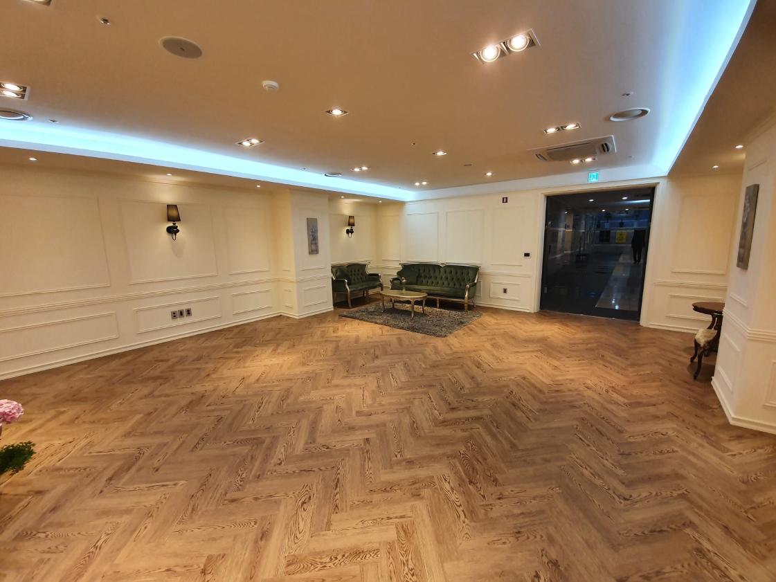 Banquet-VIP Room