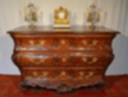 commode tombeau bordelaise