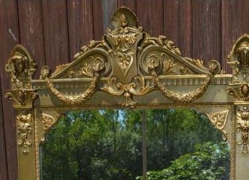 """""""Miroir De Style Renaissance"""""""