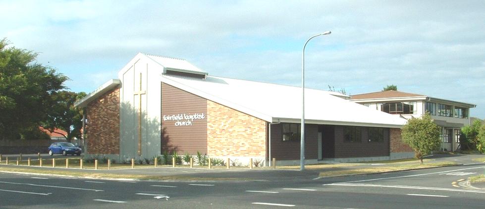 주사랑교회