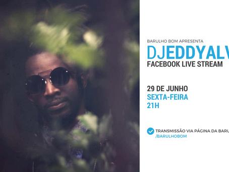 Live Stream 29/06