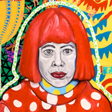 All of My Heroes Did Dope (Kusama)
