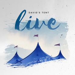 David's Tent Live // David's Tent