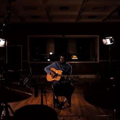 Things I'll Tell You Tomorrow (Live at RAK Studios) // Jake Isaac