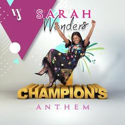 Champion's Anthem // Sarah Wonders