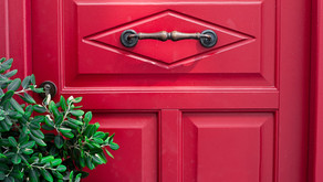 How to Paint a Front Door in 8 Easy Steps
