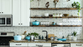 9 Steps on How to Properly Paint Your Kitchen Cabinets