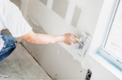 Drywall Repair in NC
