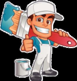 Big Brush Painters Logo