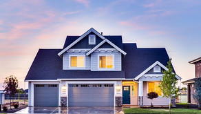 Six tips to determine when it's time to paint home exteriors in North Carolina