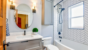 The 9 Best Paint Colors for Your Bathroom