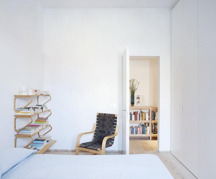 Ristrutturazione appartamento ai Navigli