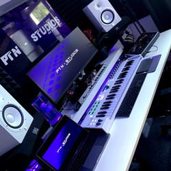PTN  STUDIOS - SETUP3