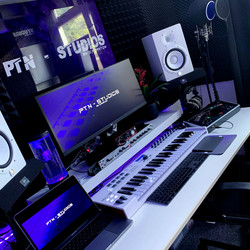 PTN  STUDIOS - SETUP2