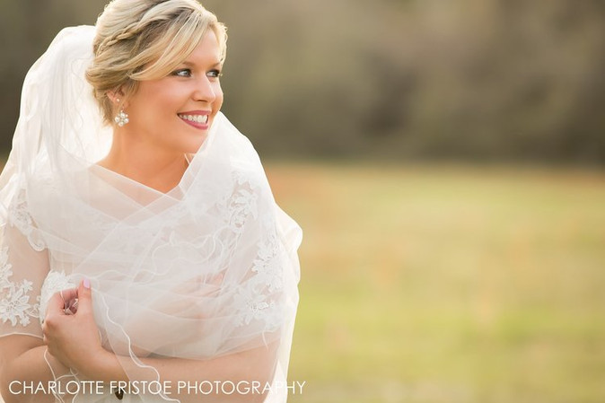 Real Weddings | Kaitlynn + Daniel // Barnhouse Events Wedding Florist