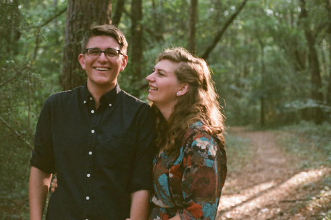 Welcome, Gabriela + Blaise | Tallahassee Outdoor Wedding