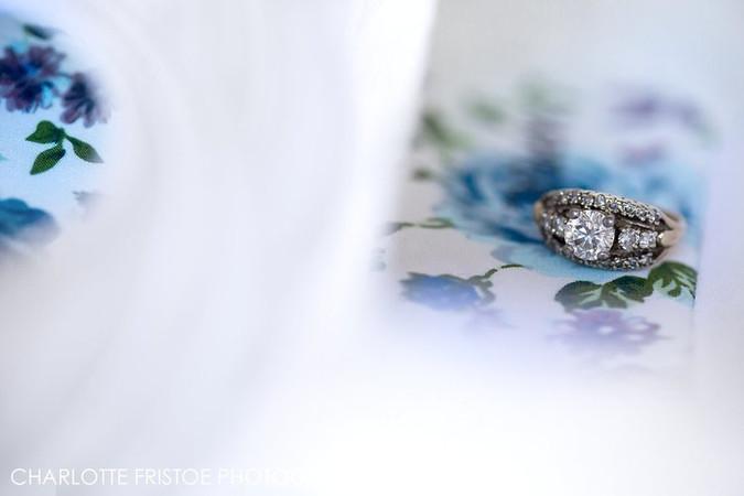 Real Weddings | Katie + Roger // Jacksonville Wedding Florist