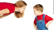 Copilul și șantajul emoțional