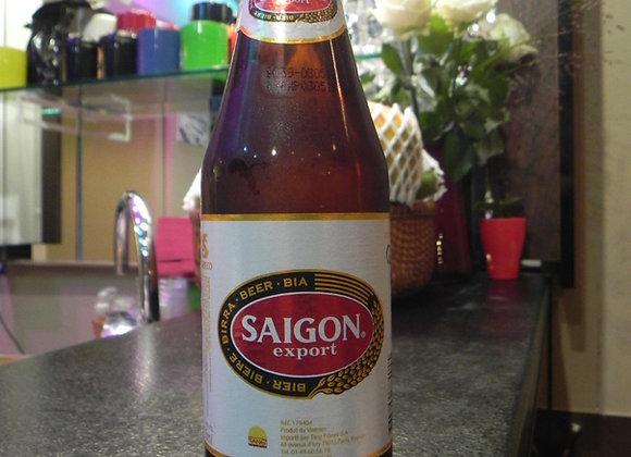 Saigon Beer - Viêt-Nam