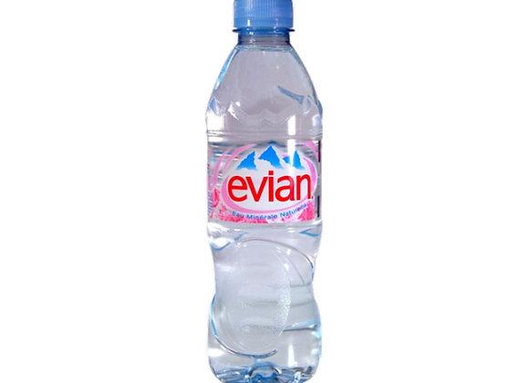 1/2 l Evian