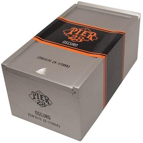 Pier 28 Oscuro 10 Ct. Box