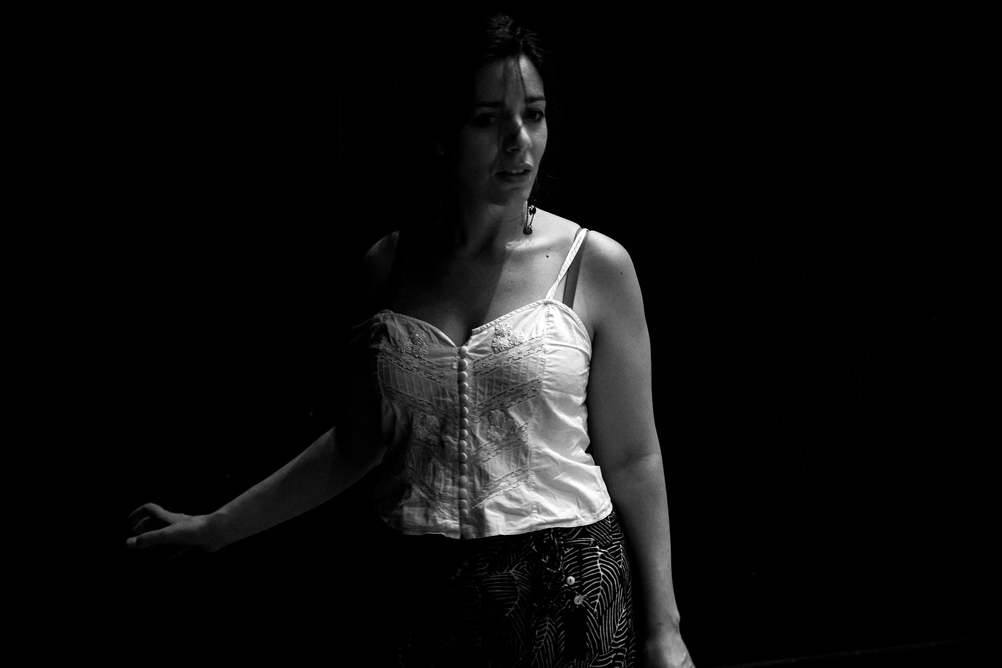 Britten: Hermia -RLG 2016